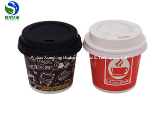 10Oz Premium PLA Coated Paper Cup Eco Disposable Cups For Hot Drinks